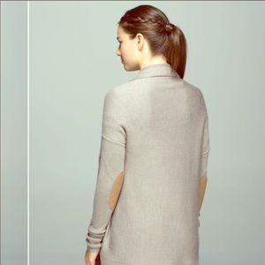 Lululemon Wrap it Up Sweater 12
